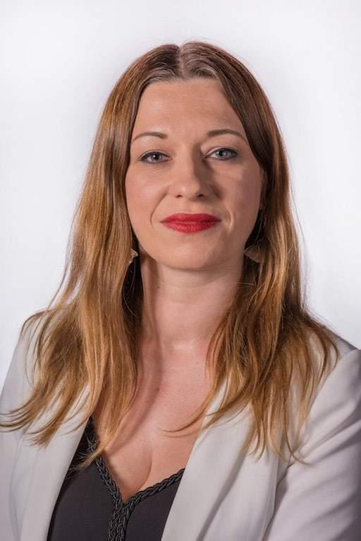 Sandra Smythe